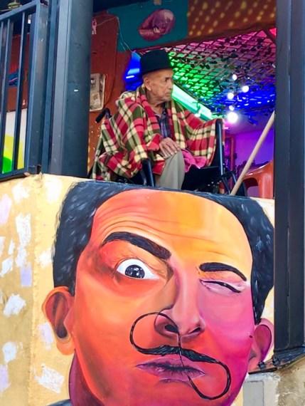 DA900AEF-9582-45A8-B612-412C176CA4C5_1_201_a Rediscovering Comuna 13 in Medellín, Colombia Colombia Medellin South America