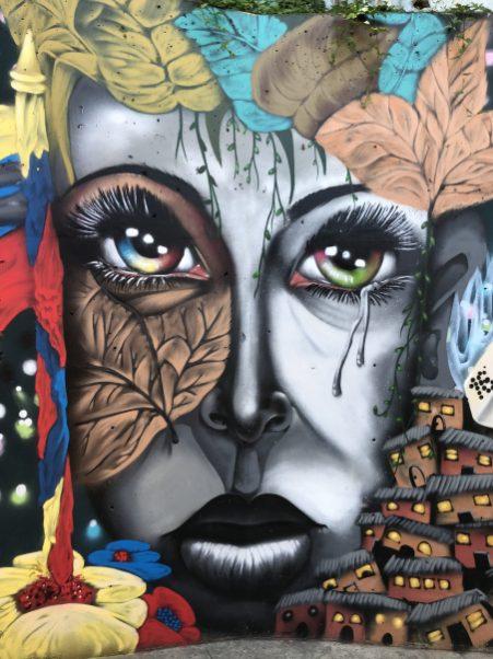 UZKJ81quSIaxzLczSNhOrg-scaled Rediscovering Comuna 13 in Medellín, Colombia Colombia Medellin South America