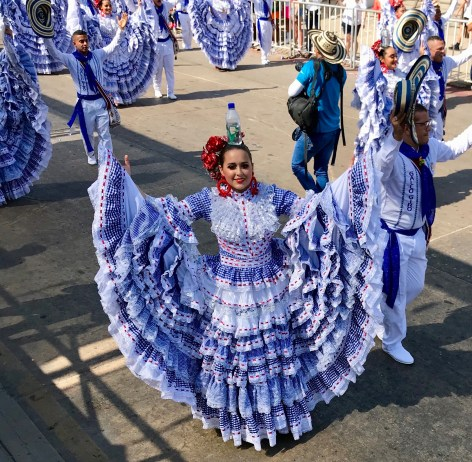 1799FC6F-0D01-4296-9915-C7A68FD3CA66_1_201_a Colombia's Carnival! Colombia