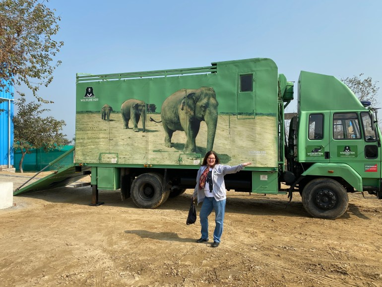 IMG_1759-Ambulance-1024x768 Guest Post: The Elephants of India's Wildlife SOS India
