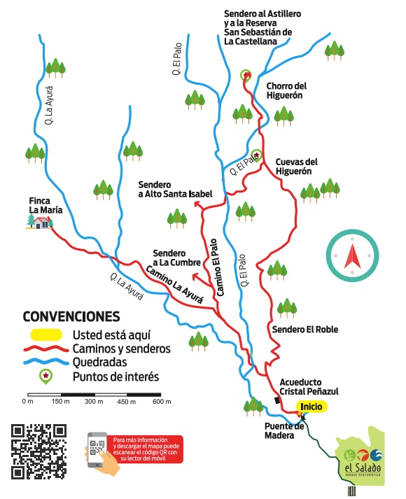 979AB2D2-9120-4DF0-B9C7-EAFFD34DFDB7 A Day Hike Near Medellín Colombia Medellin The Expat Life The Great Outdoors