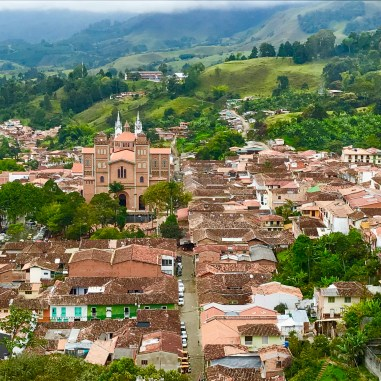 IMG_2193 Jericó, Colombia Turns on the Charm Colombia Colombia Heritage Towns