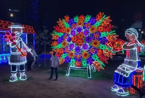 322836A1-C9DC-4568-AC17-BE40EDCADC23-scaled ¡Feliz Navidad! Medellín Lights Up for Christmas Colombia Medellin