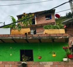 IMG_1523 Touring Medellin's Barrio La Sierra Colombia Medellin