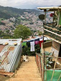 fullsizeoutput_2e29-scaled Touring Medellin's Barrio La Sierra Colombia Medellin