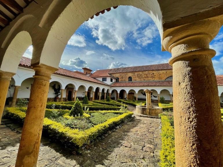 IMG_1985 Colombia Heritage Towns: Villa de Leyva Colombia