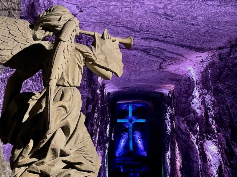 IMG_4736 Colombia Road Trip 2021: The World-Famous Salt Cathedral Colombia