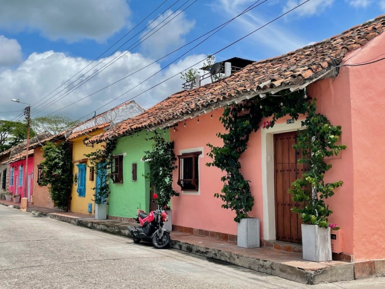 IMG_4810 Colombia Heritage Towns: Honda Colombia