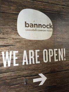 Banoock: Canadian Comfort Food