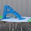 Adaptation Wakeboard aluminium