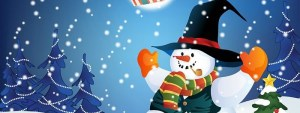Fêtes de Noël et de fin d'année 2019