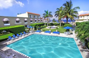 Hotel Villablanca Beach Club