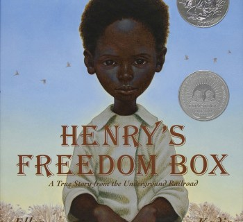 10 Children's Books To Read This Black History Month