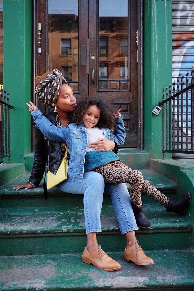 Motherhood Right Now: Spring Break