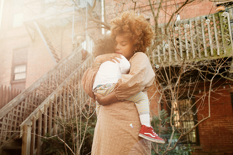 The Glorification Of Motherhood. Where Do You Stand?