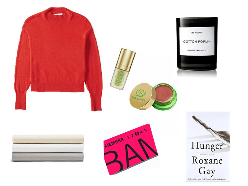 Gift Guide: Your Sister Who Just Moved To NYC
