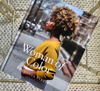 Woman Of Color | How to Receive a Custom Rhodia Notebook and Brooklyn Map