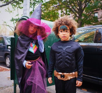 Halloween Costumes|Are You Buying or Creating?