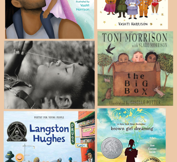 6 Books For The Family To Enjoy This Black History Month