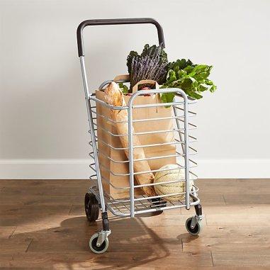 Foldeing Shopping Cart