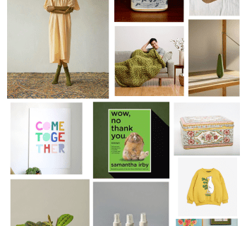 Gift Guide: Care In The Bedroom