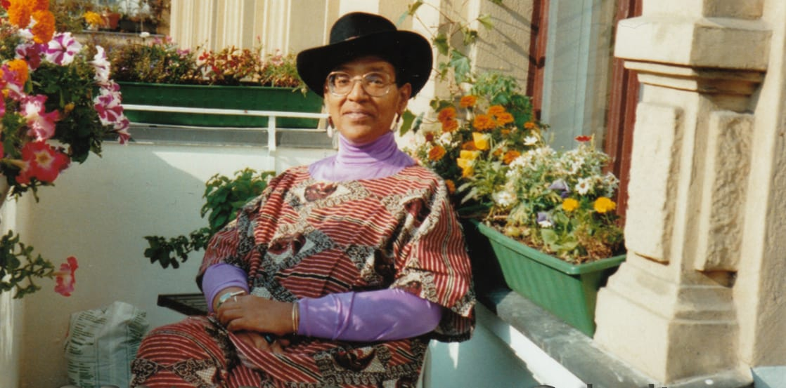 May I Suggest: Audre Lorde, The Berlin Years