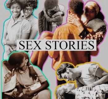Sex Stories: 004