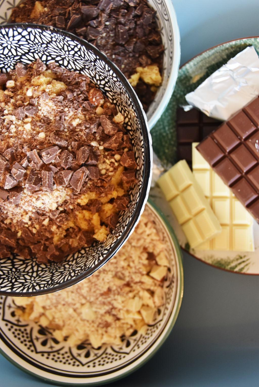 cookies 3 chocolats galerie