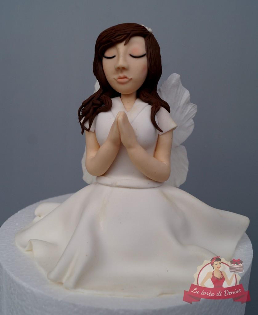 Vom Engel der keine Flügel haben wollte