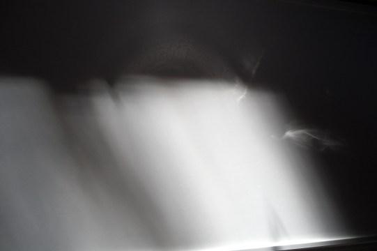 effet de lumière