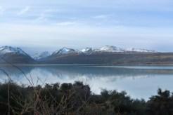 Vado del río Tasman