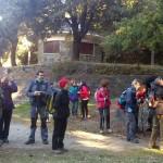 GR5: Plana del Coll – Sant Celoni