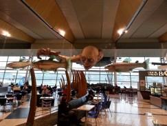 Aeropuerto de Wellington