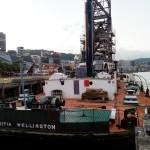NZ 2013 – Día 16: Picton – Wellington