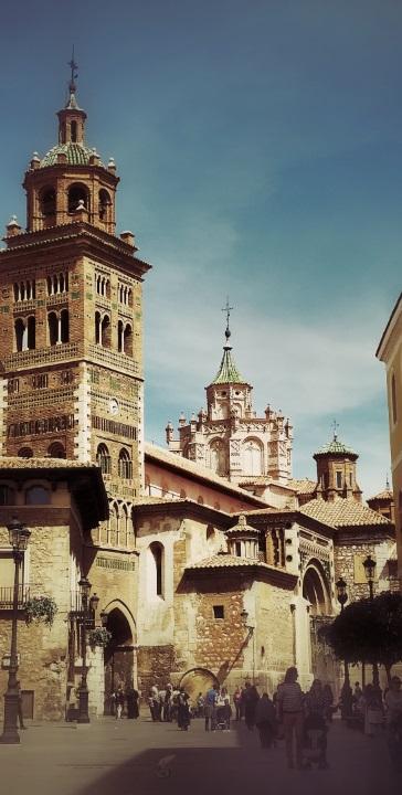 Teruel - Mudejar 2