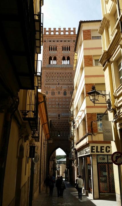Teruel - Mudejar