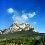 Camino del Último Cátaro – Et 1.: Gósol – Molí de Fórnols
