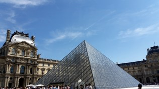 París. Museo del Louvre