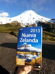 Galería - Nueva Zelanda 2013