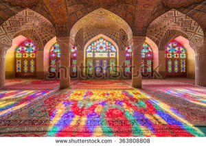 stock-photo-shiraz-iran-december-nasir-al-mulk-mosque-in-shiraz-iran-also-known-as-pink-mosque-363808808
