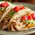 Pollo (3 tacos)