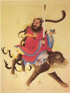 Tigre-Zhang