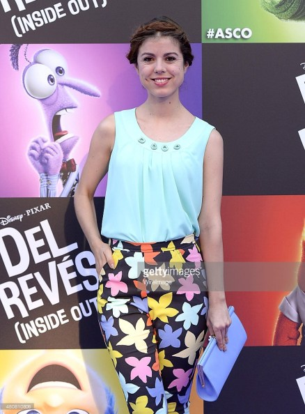 Alba Mesa + Laura Bernal + Barada Luxury