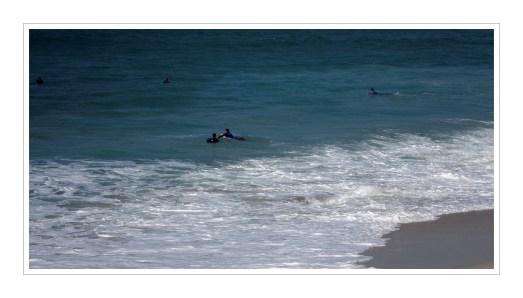 bodysurf à Kerlouan