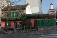Au Lapin Agile Montmartre Paris 18e