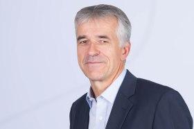 El director general de Citroën, Vincent Cobée.