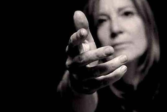 Beth Gibbons out of season