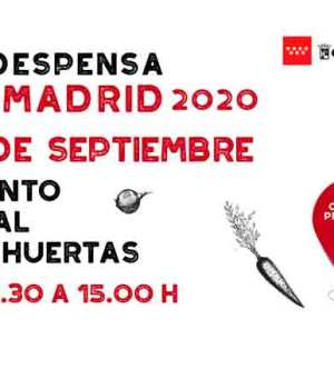 la despensa de madrid 2020