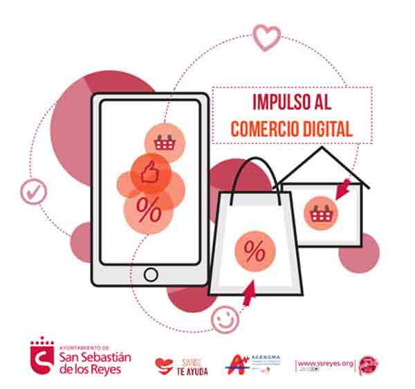 impulso al comercio digital
