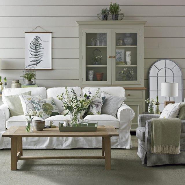 consejos de diseño de interiores para salas de estar